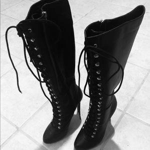 Blackheart Boots